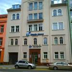 Bratislava - Lazaretská