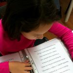 Nervozita a plač pri učení