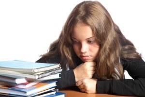 Poruchy učenia