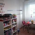priestor na učenie