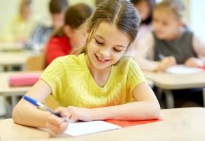Problémy s učením - nesamostatnost